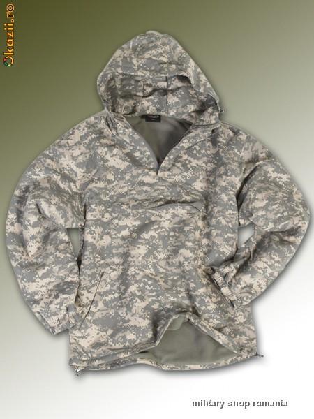 Mil-Tec Combat Anorak.  Одежда/01.Куртки/Куртка.  Код Продукта: 0151264.