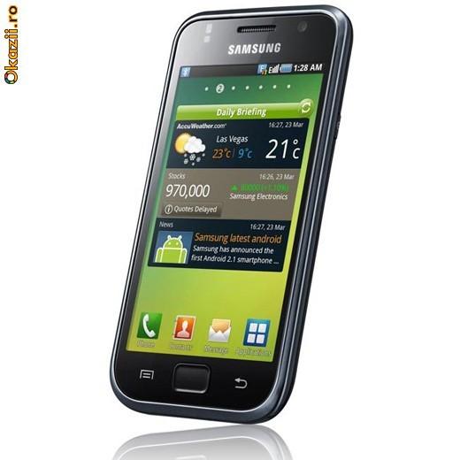 """Samsung заявила, что Galaxy S и оригинальный Galaxy Tab могут  """"потянуть..."""