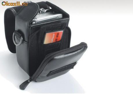 Сумка для фотокамеры Dicota CamPocket Flash D7988K