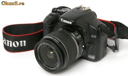 Вологда.  Продам Canon 450D 18-55 kit(+ сумка Case Logic DCB-56) В...