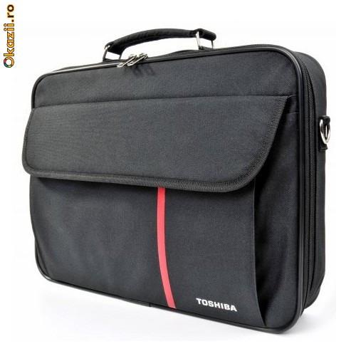 "Сумка для ноутбука 18.4 "" TOSHIBA Carry Case Value PX1554E-1NCA"