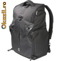 KATA 123-GO-30- Рюкзак для фотоаппарата с телеобъективом.